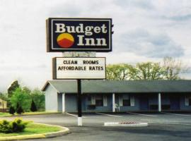 Budget Inn Lynchburg and Bedford, Goode