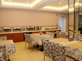 Xi Tang Hotel, Jiashan