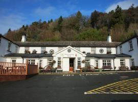 Woodenbridge Hotel & Lodge, Arklow