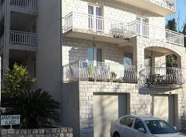 Apartments Vlasic, Ston