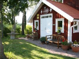 Hornborgasjöns Stugby, Bjällum
