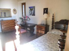 Casa Orlando-Zingales Bornato di Franciacorta, Cazzago San Martino