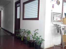 Hotel Richmond Residency, Bangalore