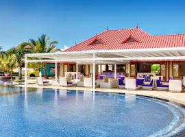 Tamassa - An All-Inclusive Resort