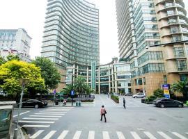 Westlake 7 Service Apartment, Hangzhou