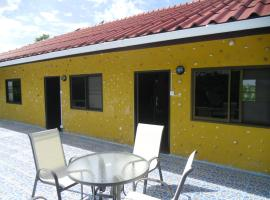 Country Guesthouse, Ban Samnak Takhro
