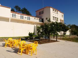 HI Hostel Alfeizerão - Pousada de Juventude, Alfeizerão