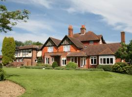 Gatton Manor Hotel and Golf Club, Ockley