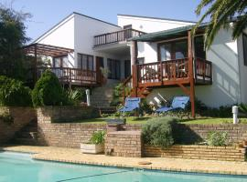 Huis Waveren, Somerset West