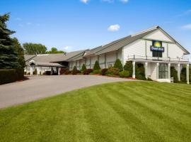 Days Inn Shelburne, Shelburne