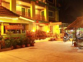 Boonteng Apartment, Lampang