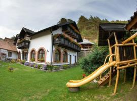 Casa Stefania, Tălmăcel
