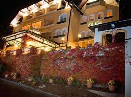 Hotel-Restaurant Häupl, Seewalchen