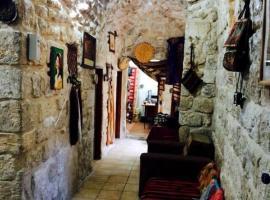 , Jeruzalém
