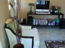 Holiday home Pieve Ligure -GE- with Sea View 192, Corsanego