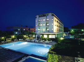 Hotel Touring, Falconara Marittima
