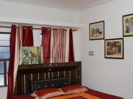 Karina Home Stay, Bikaner