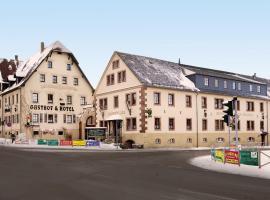 Braugut Hartmannsdorf, Hartmannsdorf
