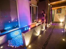 Hotel Iride & Spa, Cesenatico