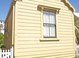 Wellington City Cottages