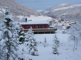 Legendary Lodge Senja, Botnhamn