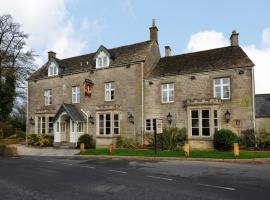 Royal George Hotel, Birdlip