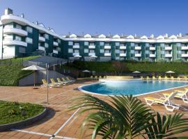 Aparthotel Playas de Liencres, Boó de Piélagos