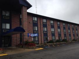Motel 6 Elk Grove Village, Itasca