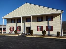 Hilltop Express Inn, Groton