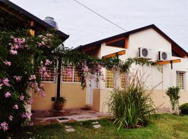 Andesol, San Rafael