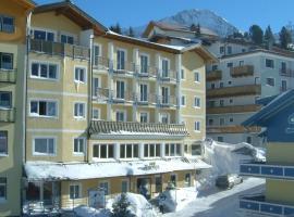 Hotel Solaria, Obertauern