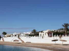 El Gouna Hill Villa, Hurghada