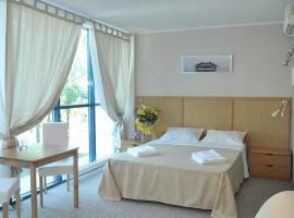 Temirinda Hotel, Taganrog