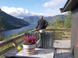 Two-Bedroom Holiday home in Sogndal 6, Sogndal