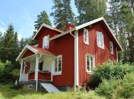 Two-Bedroom Holiday home in Molkom, Molkom