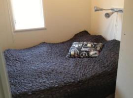 Two-Bedroom Holiday home in Beddingestrand, Beddinge Strand