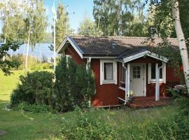 Two-Bedroom Holiday home in Färentuna, Ölsta