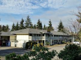 Motel Puyallup, Puyallup