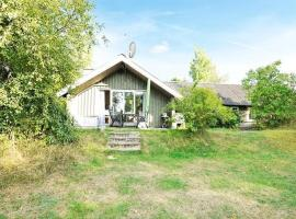 Four-Bedroom Holiday home in Ry, Ry