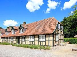 Nine-Bedroom Holiday home in Rynkeby, Rynkeby