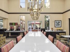 Hampton Inn & Suites Seattle North/Lynnwood, Lynnwood