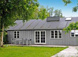 Two-Bedroom Holiday home in Ry, Ry