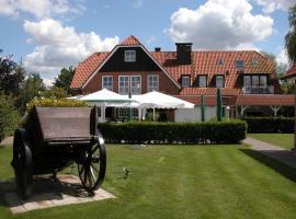 Hotel Landgraf, Μύνστερ