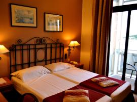 Hotel Kennedy Nova, Il-Gżira