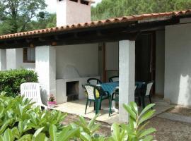 Residence Punta Spin, Grado