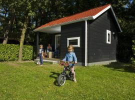Vakantiepark De Reebok, Oisterwijk