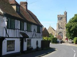 Tudor Cottage, Biddenden
