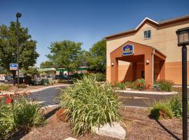 Best Western Des Plaines Inn, Des Plaines
