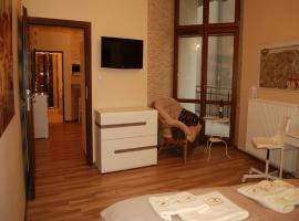 Arabella Apartment