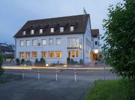 Hotel Neckartal, Köngen